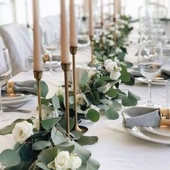 Edelweiss Flower - декоратор, флорист в Харькове - фото 1