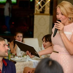 Виталина Светлова - ведущий в Запорожье - фото 4