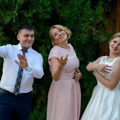 Виталина Светлова - ведущий в Запорожье - фото 2