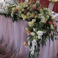 Wedding Bro - декоратор, флорист в Броварах - фото 2