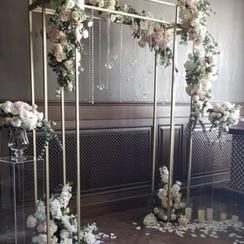 Wedding Bro - декоратор, флорист в Броварах - фото 3