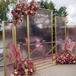 Wedding Bro - декоратор, флорист в Броварах - фото 4