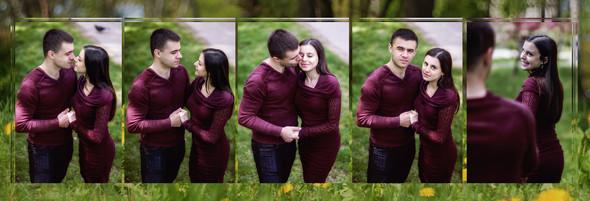 Дмитрий и Юлия. Лавстори. Книга - фото №17