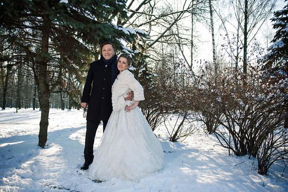 Wedding Tatiana & Reha - фото №88