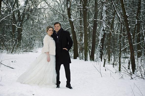 Wedding Tatiana & Reha - фото №77