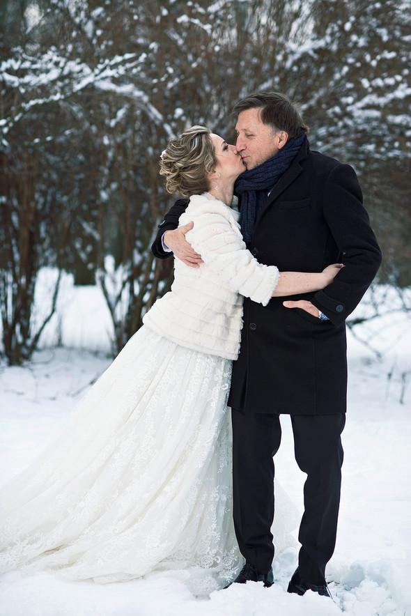 Wedding Tatiana & Reha - фото №70
