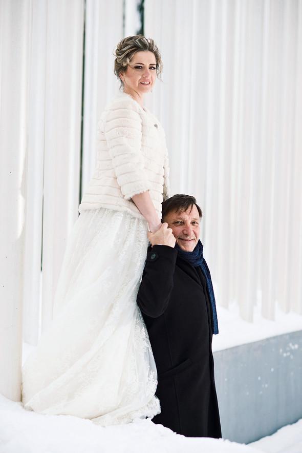Wedding Tatiana & Reha - фото №84