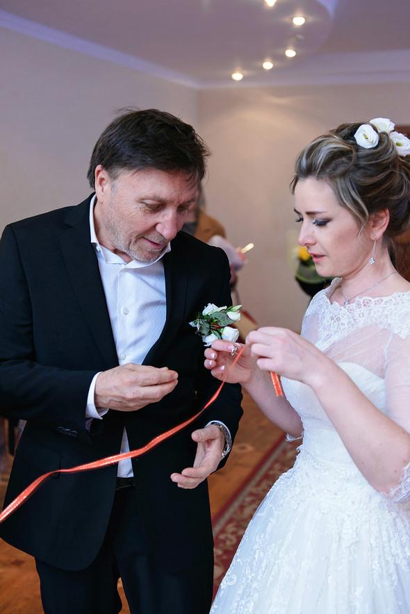 Wedding Tatiana & Reha - фото №97