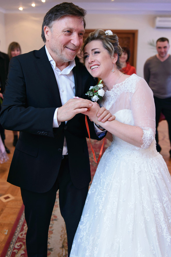 Wedding Tatiana & Reha - фото №101