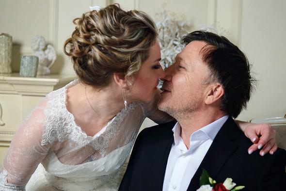 Wedding Tatiana & Reha - фото №39