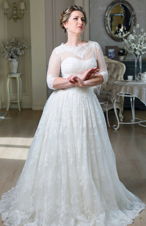 Wedding Tatiana & Reha - фото №55