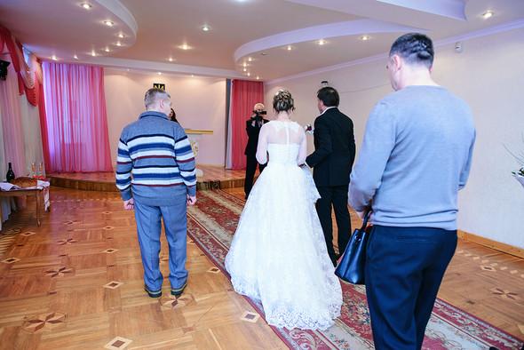Wedding Tatiana & Reha - фото №93