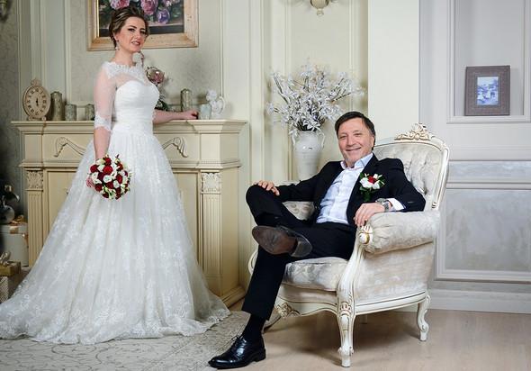 Wedding Tatiana & Reha - фото №40