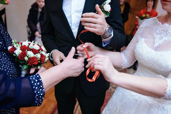 Wedding Tatiana & Reha - фото №103