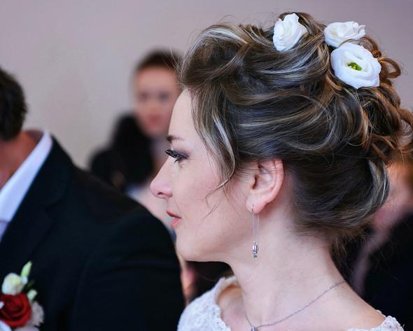 Wedding Tatiana & Reha - фото №95