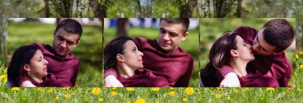 Дмитрий и Юлия. Лавстори. Книга - фото №12