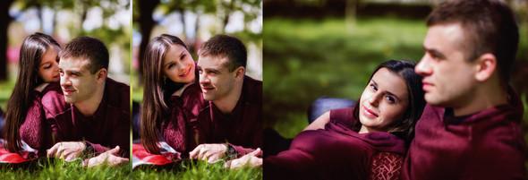 Дмитрий и Юлия. Лавстори. Книга - фото №11