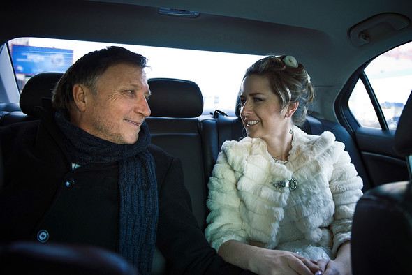 Wedding Tatiana & Reha - фото №91