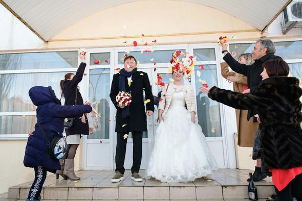 Wedding Tatiana & Reha - фото №110
