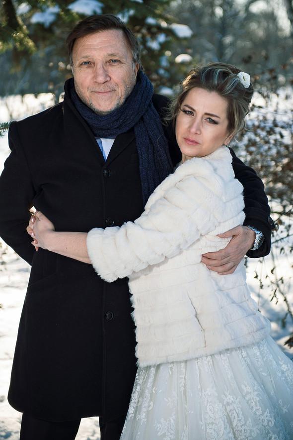 Wedding Tatiana & Reha - фото №85