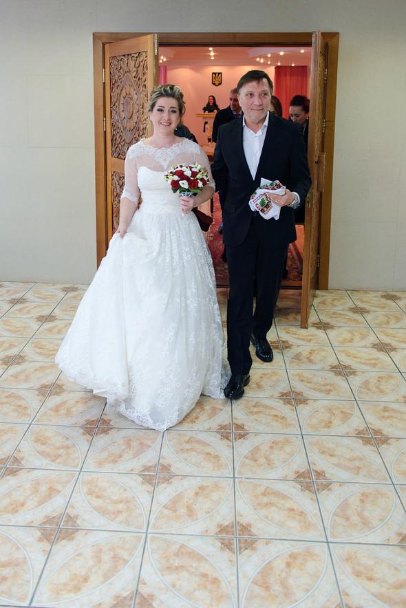 Wedding Tatiana & Reha - фото №107