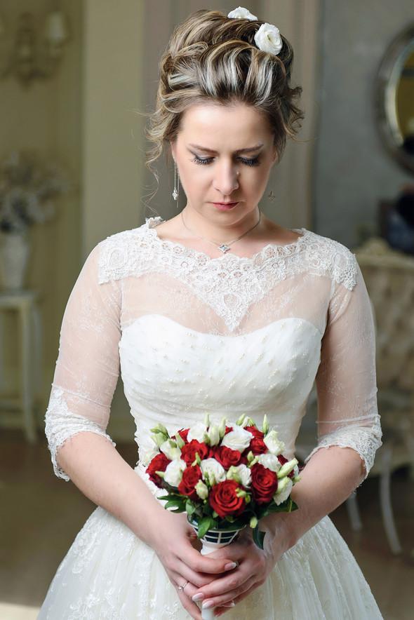 Wedding Tatiana & Reha - фото №51