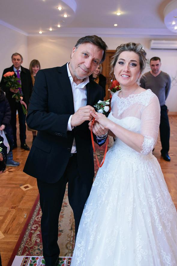 Wedding Tatiana & Reha - фото №99