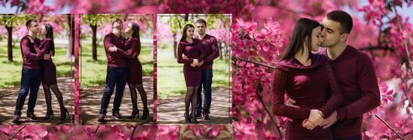 Дмитрий и Юлия. Лавстори. Книга - фото №16