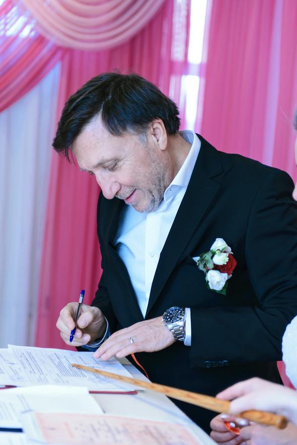 Wedding Tatiana & Reha - фото №106