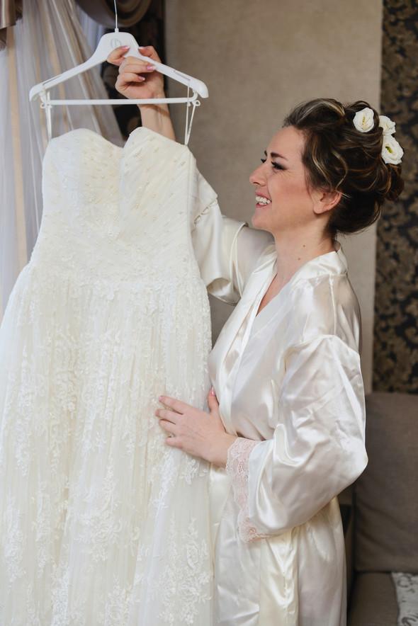 Wedding Tatiana & Reha - фото №14