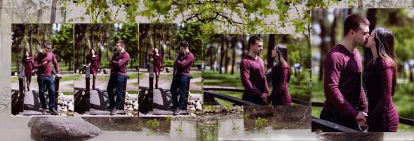 Дмитрий и Юлия. Лавстори. Книга - фото №2