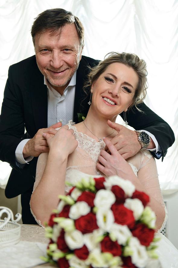 Wedding Tatiana & Reha - фото №50