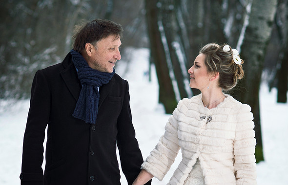 Wedding Tatiana & Reha - фото №73