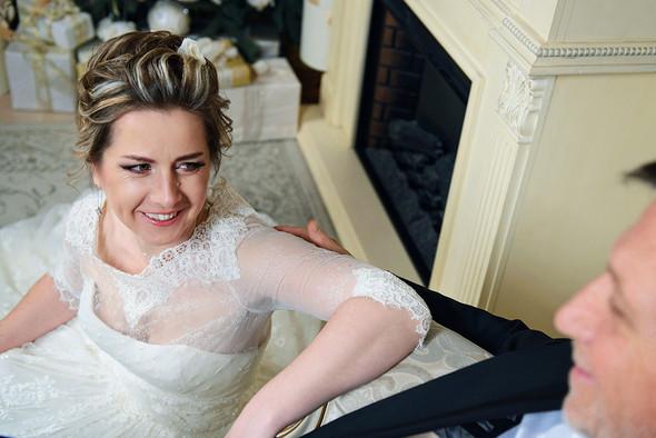 Wedding Tatiana & Reha - фото №43
