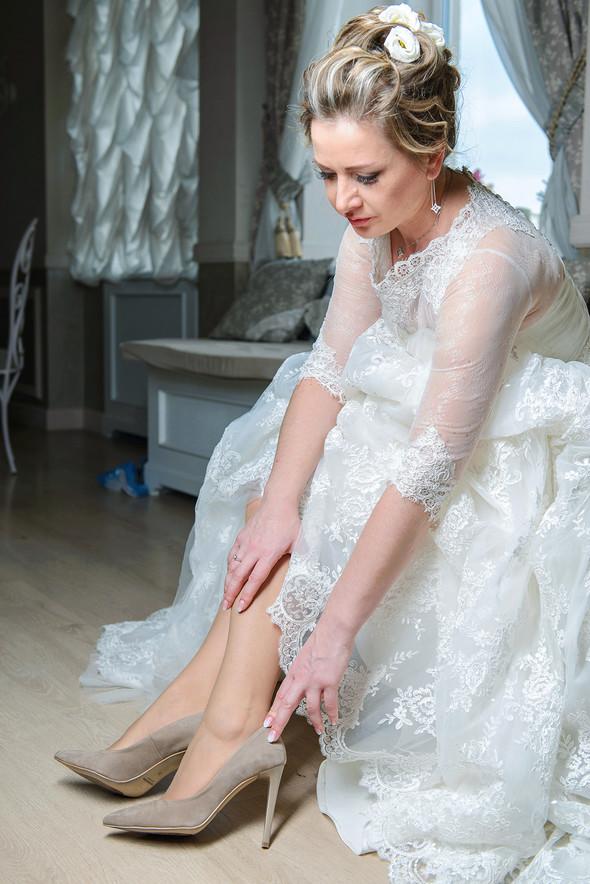 Wedding Tatiana & Reha - фото №26