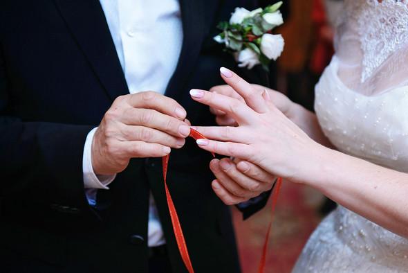 Wedding Tatiana & Reha - фото №98