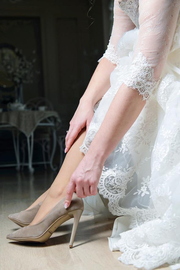 Wedding Tatiana & Reha - фото №25