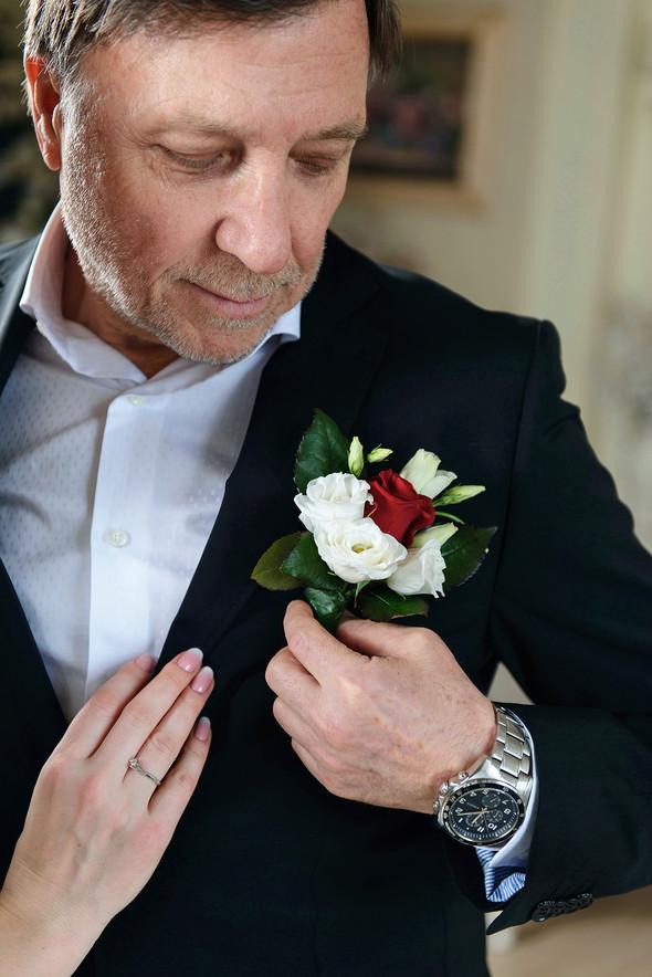 Wedding Tatiana & Reha - фото №36