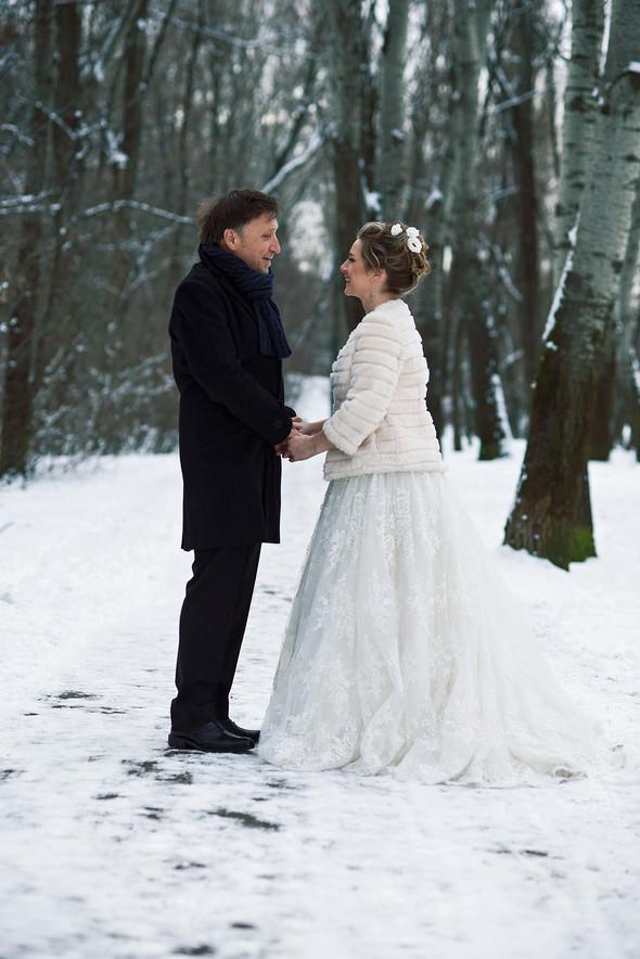 Wedding Tatiana & Reha - фото №72