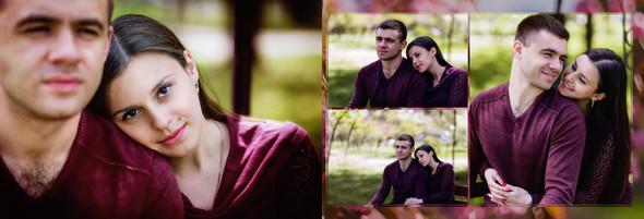 Дмитрий и Юлия. Лавстори. Книга - фото №6