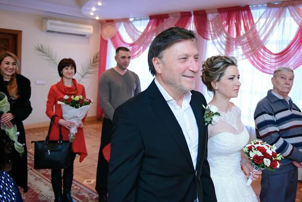 Wedding Tatiana & Reha - фото №96