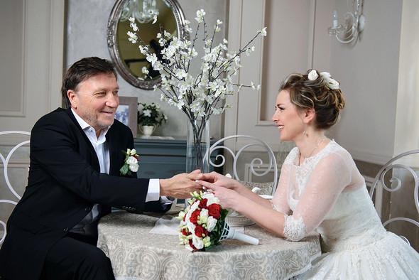 Wedding Tatiana & Reha - фото №46