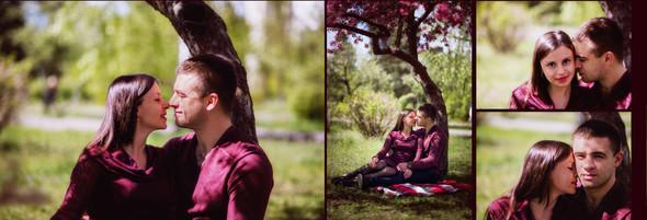 Дмитрий и Юлия. Лавстори. Книга - фото №9