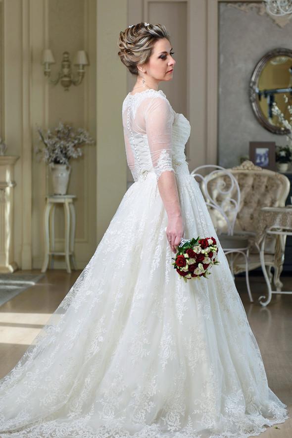 Wedding Tatiana & Reha - фото №54
