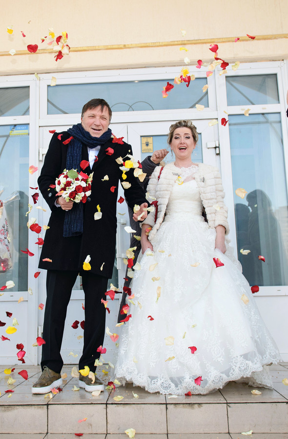 Wedding Tatiana & Reha - фото №111