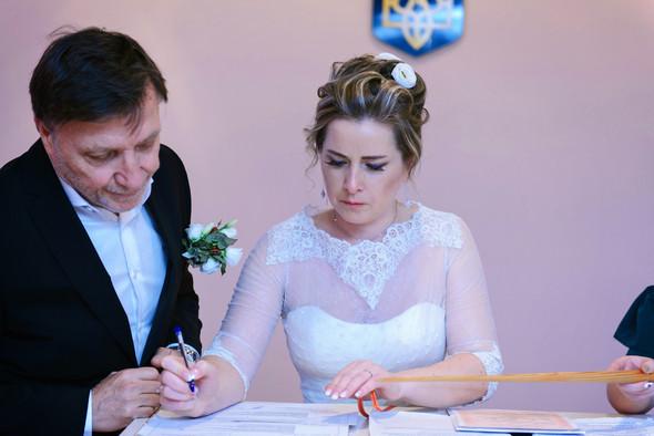 Wedding Tatiana & Reha - фото №104