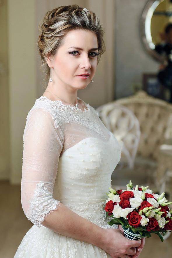 Wedding Tatiana & Reha - фото №52