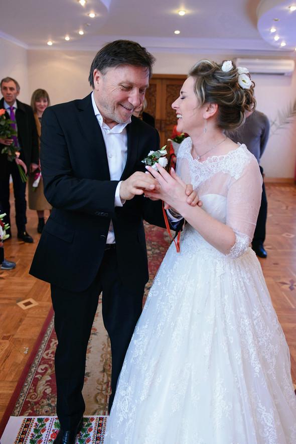 Wedding Tatiana & Reha - фото №100