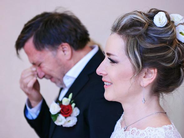 Wedding Tatiana & Reha - фото №94