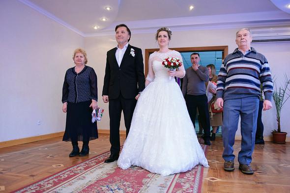 Wedding Tatiana & Reha - фото №92